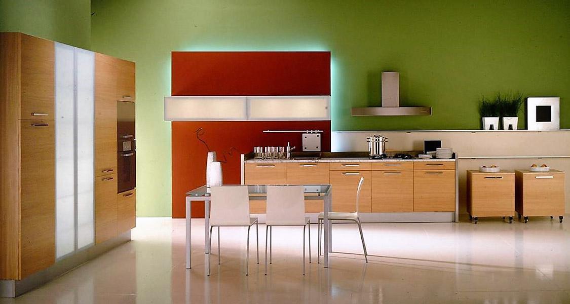 Quando ti immagini una cucina... dal progetto alla realizzazione per ...